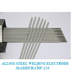 Roll Welding Electrodes